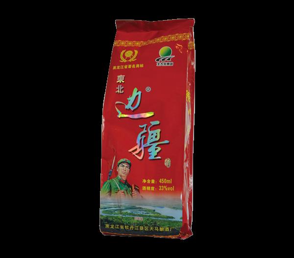 黑龙江 边疆(袋装)